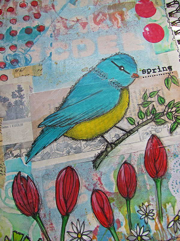 spring page 2