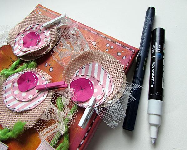 pink-doodling