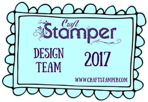 Craft Stamper design team 2017